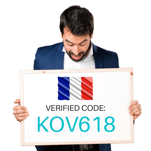 Code Promo iHerb France