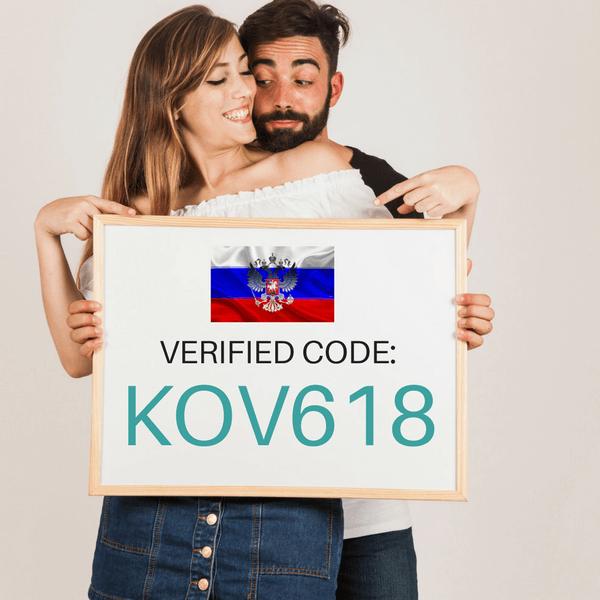 iHerb Russia Promo Code