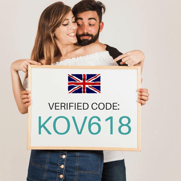 iHerb UK Discount