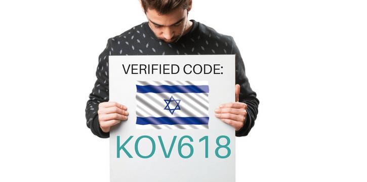 Promo Code iHerb Israel
