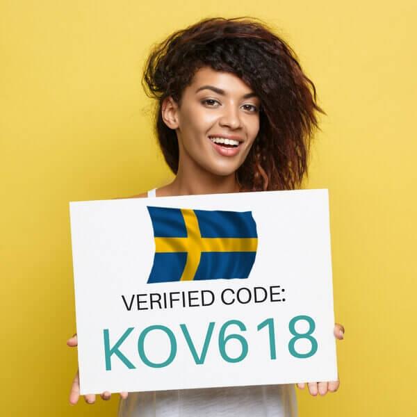 iHerb Sverige Rabattkod 2018