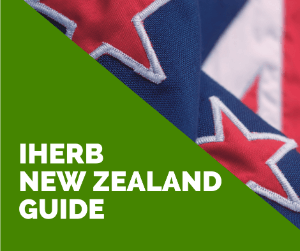 iHerb New Zealand Coupon Guide