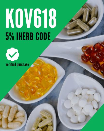5% iHerb Code